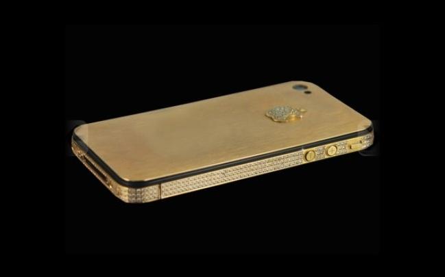 Veja iPhone de R$ 17 milhões e outros gadgets de milionários