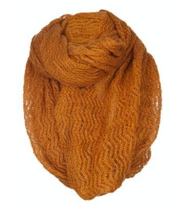 Lekkere warme sjaal!