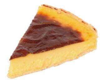 Flan à la vanille sans gluten : http://www.fourchette-et-bikini.fr/recettes/recettes-minceur/flan-la-vanille-sans-gluten.html