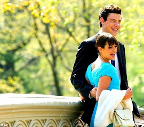 when-did-rachel-and-finn-start-dating-in-real-life