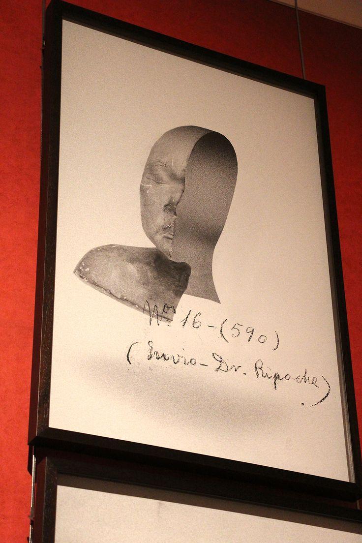 """Exposición """"Tropologías. Andrés Pachón"""" Museo Nacional de Antropología de Madrid. #Arte #ArteContemporáneo #ConteporaryArt #Art #ArtistasEspañoles #Arterecord 2015 https://twitter.com/arterecord"""