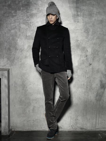 房盛駿 (Bang Sung Jun)
