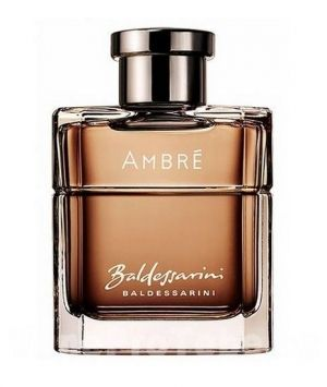 Baldessarini - Ambre'  This is a men's, but I sometimes like it for me.  Part of Hubby's collection.
