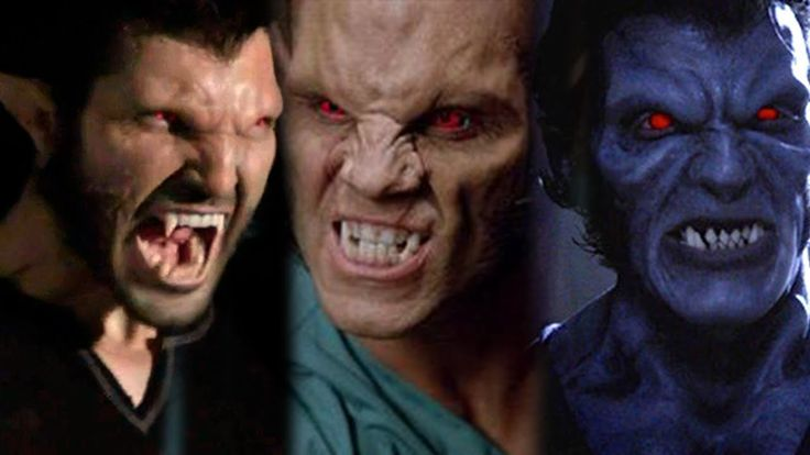 Top 10 Strongest Werewolves in Teen Wolf | *MONSTERS*U ...
