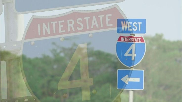 Is it true that Florida's I-4 crosses over The Field of the Dead? Did the spirits seek revenge and trigger Hurricane Donna? Listen to firsthand accounts of Florida's haunted highway on American Super/Natural, Sunday nights on The Weather Channel!
