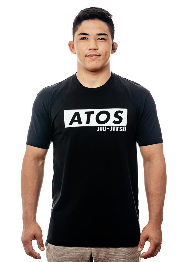 80013fd8ebd1 Atos Supreme T-Shirt Super soft poly-cotton fabric Screen printed design and  label Crew neck unisex cut 60% polyester, 40% cotton