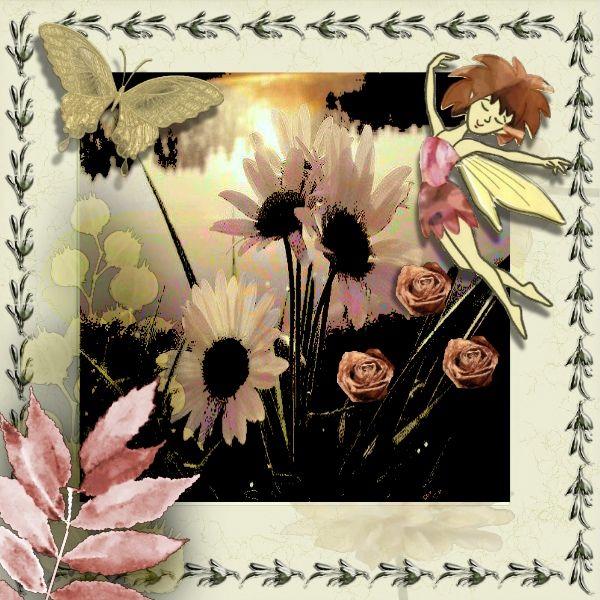 kIT Grunge Roses (freebie on her blog) by Jenny, Jenny, Jenny