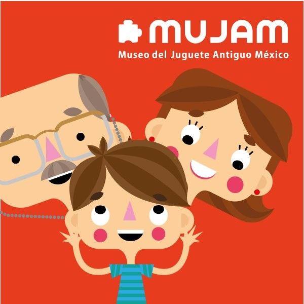 A lo largo de nuestra ciudad existe una gran variedad de museos, sin embargo, hay uno que casi nadie conoce: El Museo del Juguete Antiguo Mexicano... http://arte.linio.com.mx/noticias-eventos/mujam-museo-del-juguete-antiguo-mexicano/