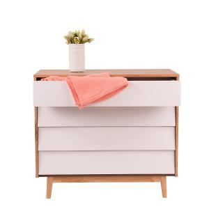 Marcel 4 Drawer Chest - White. Get marvelous discounts up to 60% Off at Deals Direct using Coupons & Promo Codes.