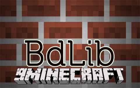 BdLib 1.12 - minecraft mods 1.12 : BdLib 1.12is a collection somehow related to code. It is used by bdew's mods an ...   | http://niceminecraft.net/tag/minecraft-1-12-mods/