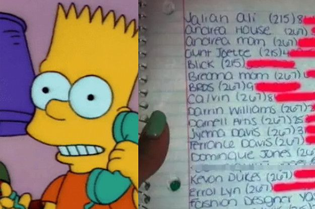 23 Totally Normal Things '90s Kids Did That Are Now