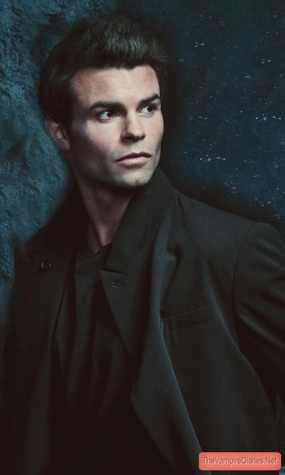 The Vampire Diaries season 4 Elijah