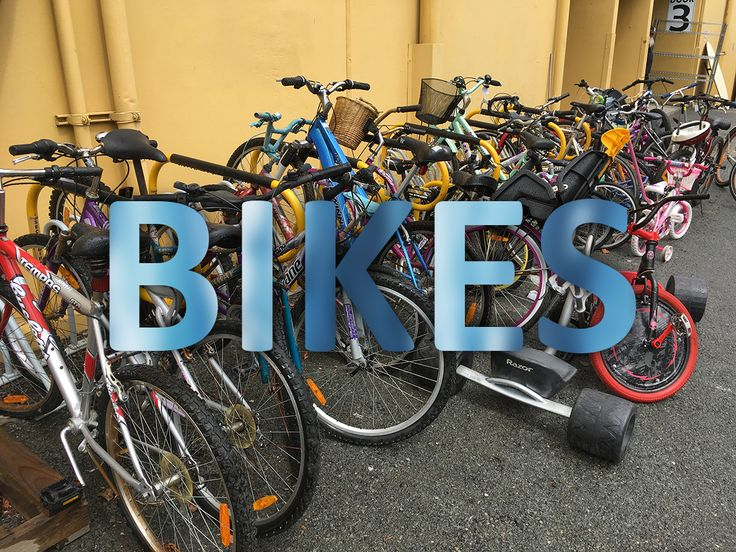 We have HEAPS of adult's and children's bikes in the Appliances, Electronics, Sporting and Leisure Online Auction! Auction ends Sunday at 2:00 pm, grab a bike and beat the Commonwealth Games traffic! https://www.lloydsonline.com.au/AuctionLots.aspx?smode=0&aid=7865&utm_content=buffere2faa&utm_medium=social&utm_source=pinterest.com&utm_campaign=buffer