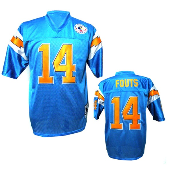San Diego Chargers Football Jersey: 20 Best Images About NFL San Diego Chargers Jerseys On