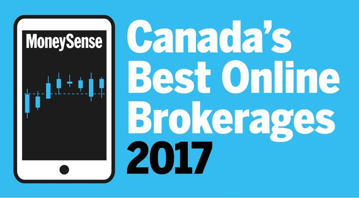 In our fifth annual survey, we rate online brokerages dedicated to continuously improving their services and giving Canadians plenty of options.