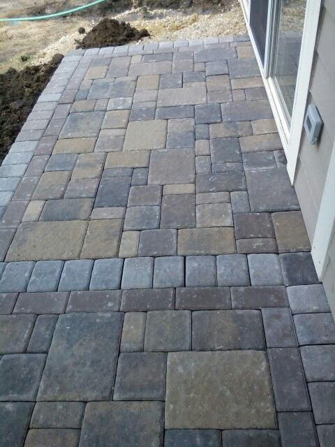 17 Best Images About Willow Creek Pavers On Pinterest