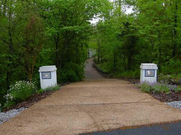 121 best Garden Driveway Entrance Landscaping images on