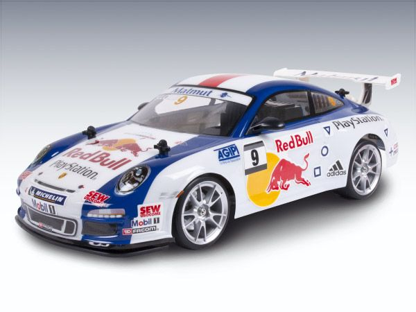 porsche red bull wrc de nikko. Black Bedroom Furniture Sets. Home Design Ideas