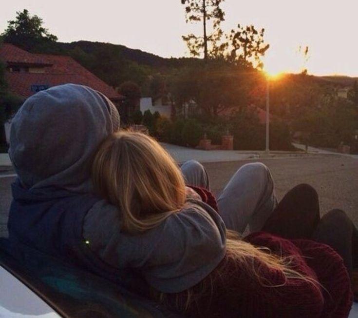 Die Liebe an erste Stelle stellen- eine wunderschöne Seltenheit in modernen Zei…