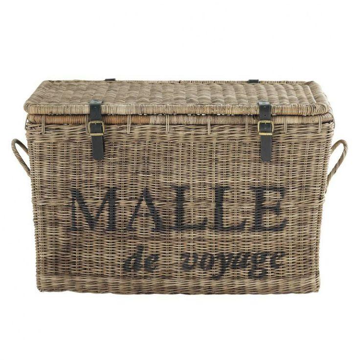 Malle  Hampton