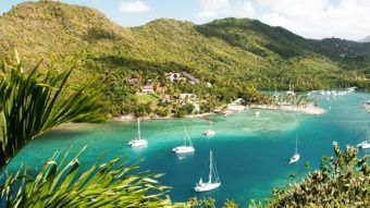 Affordable flights to St Lucia (UVF) | Virgin Atlantic