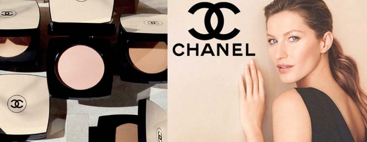 LES BEIGES CHANEL