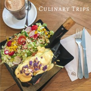 From traditional gumbo and beignets in New Orleans, to sushi and tempura in Japan, to pub grub and fish and chips in England, travelling to taste the world has become a growing reason to select a specific destination when booking that next trip. https://curiotrips.com/experiences/culinary-trips
