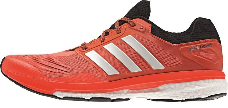 adidas Men's Glide 7 | adidas BOOST | Running Shoes for Men | Fleet Feet Sports - Chicago