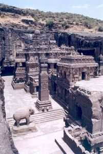 Wonders of #AncientIndia: Archaeological Survey of India (ASI) Pg on #Ellora…