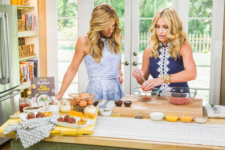 Mix & Match Mama Shay Shull is showing you how to make this mouth-watering appetizer.