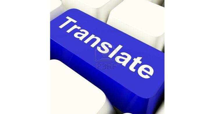 English to Vietnamese Translator: Phần mềm dịch Tiếng Anh sang Tiếng Việt