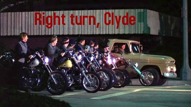Right Turn Clyde. | Great Movies | Pinterest | Quizes