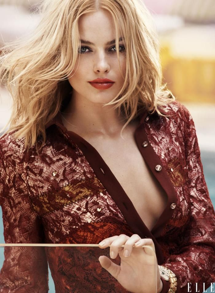 Margot Robbie Height, Weight, Age, Measurements, Wiki & More - Studioevo.com