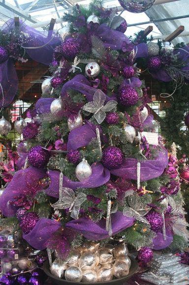 Gotta love purple....