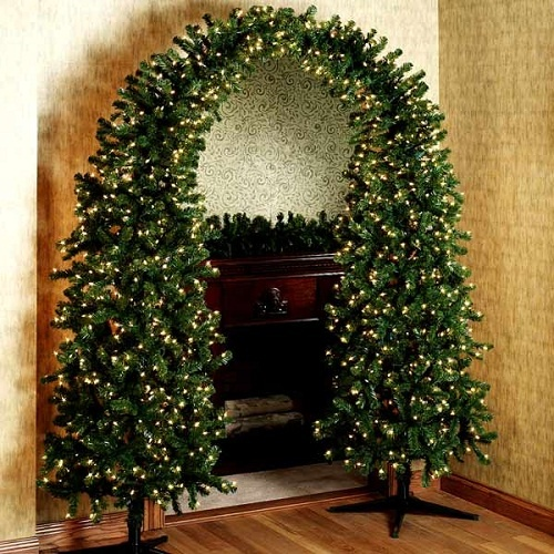 how to decorate a christmas tree for your house home design amp ...