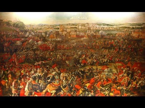 The Battle of Vienna, September Eleven 1683 - YouTube...we did it before we can do it again !!!!!Duma Duma natodowa Duma!!!To my! To my patrioty!!!!!!