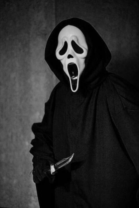 -Ghostface