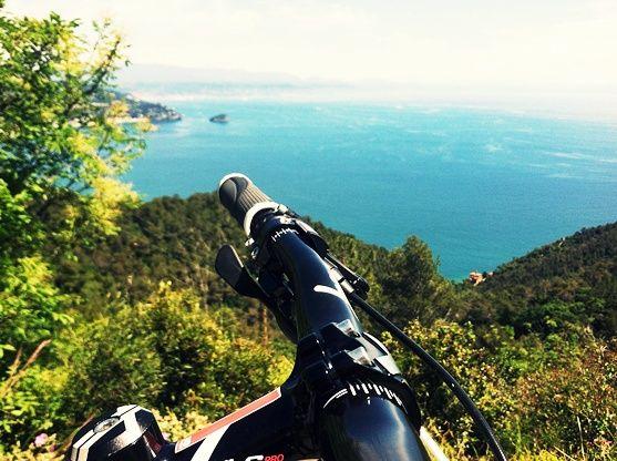 Le Manie! #Visitriviera #Trentinriviera #Liguria