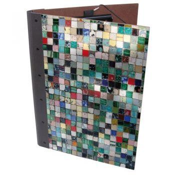 Werkhaus Shop - Photomappe 37 - Mosaik