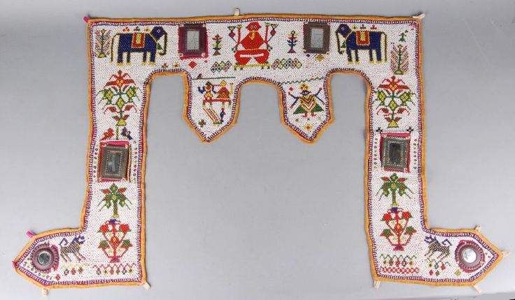 17 Best Images About India Beadwork On Pinterest India