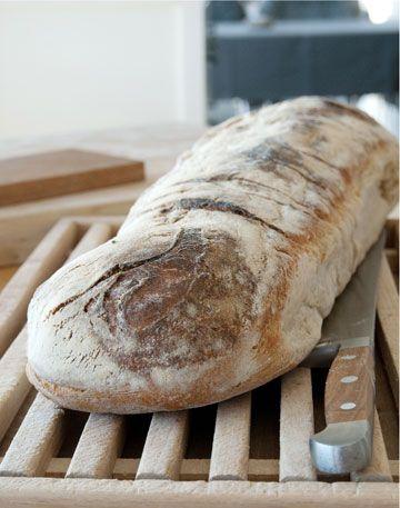 surdej, surdej opskrift, brød med surdej, brød, brødopskrift, brødopskrifter