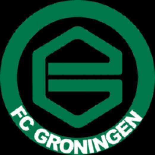 FC Groningen Logo transparent