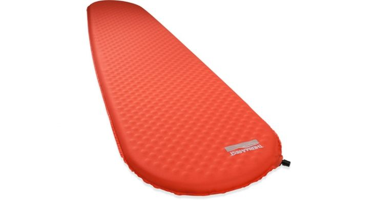 Hrúbka: 3,8 cm, dĺžka: 183 cm.Karimatka Thermarest ProLite Plus Regular Kombinuje tepelný komfort 4-sezónne karimatky a výhody samonafukovacích karimatiek.
