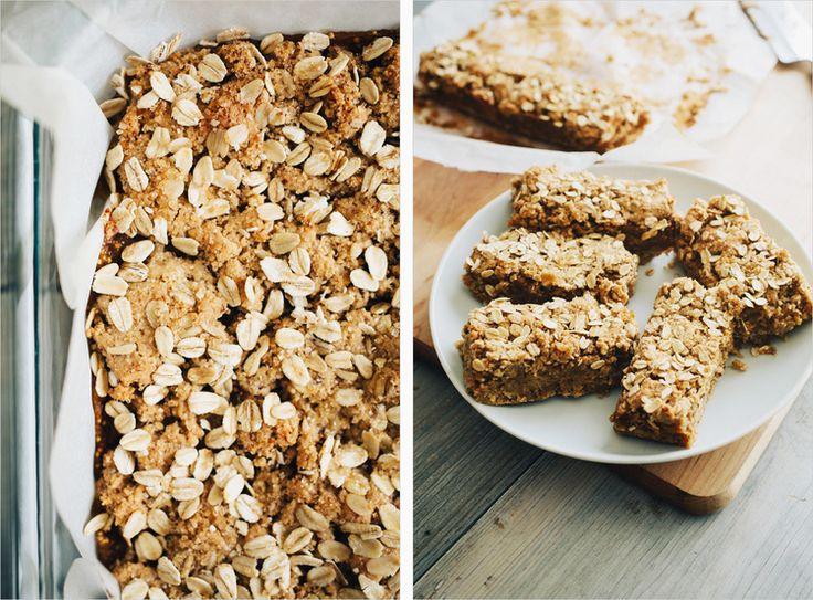 Fig Bars from The Vibrant Table by Anya Kassoff