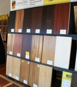 How to Shop for Bamboo Flooring