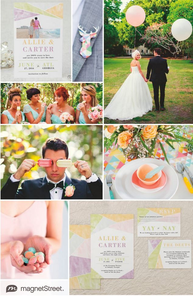 how to address couples on wedding invitations%0A Set a super fun tone for your BIG day with our Be Happy  Wedding Stationery