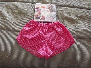 Lines With Love: Pijama de menina feito com base no livro da Maria ...
