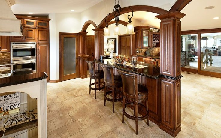 1000+ images about kitchen partition on Pinterest   Modern ...