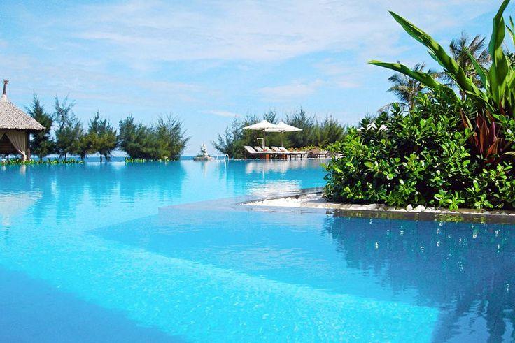Vietnam-Urlaub: Dein paradiesischer Aufenthalt im 4*-Hotel direkt am Strand! 7 Tage ab 872 € | Urlaubsheld