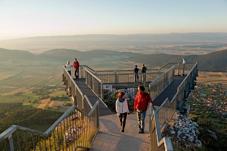 Skywalk naturepark Hohe Wand